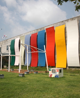 Natural Dyeing Culture Center